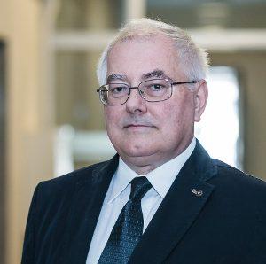 Andrzej Izworski, dr inż.