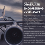 AKKA Technologies - program rozwojowy Graduate Engineering Program