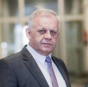 mgr inż. Zbigniew Marszałek