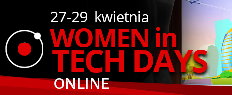 Women in Tech Days 2020