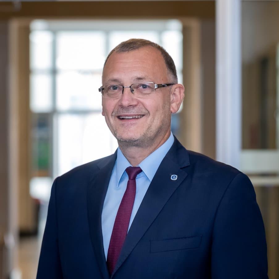 dr hab. inż. Ryszard Sroka, prof. AGH
