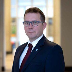 dr inż. Mikołaj Skowron AGH