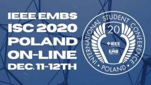 Międzynarodowa konferencja EMBS IEE ISC