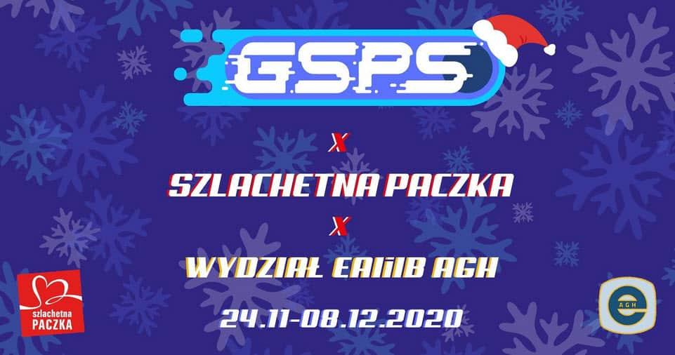 Szlachetna Paczka WRSS Wydziału EAIiIB