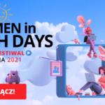 Women in Tech days 2021 Perspektywy