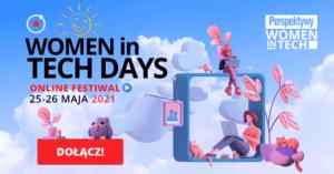 Women in Tech Days 2021