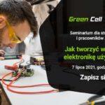 Green Cell seminarium AGH