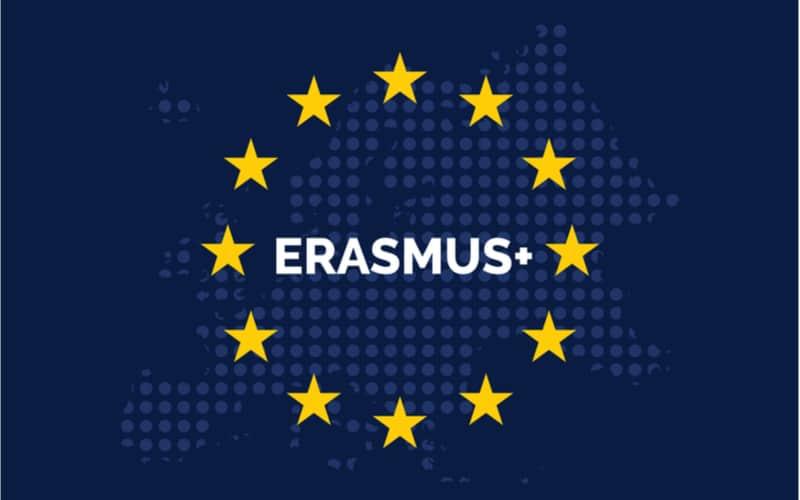 Nabór w programie Erasmus+ na semestr letni w roku akademickim 2021/2022