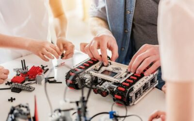 Stypendia Ministra Nauki i Szkolnictwa Automatyka i Robotyka AGH nagrody