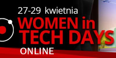 Women in Tech Days 2020-2