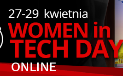Women in Tech Days 2020-2